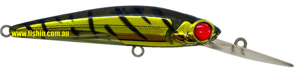 Cranka Minnow Deep 59mm
