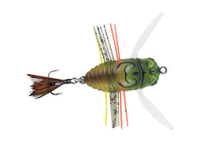 Duo Shinmushi Cicada Surface Lure