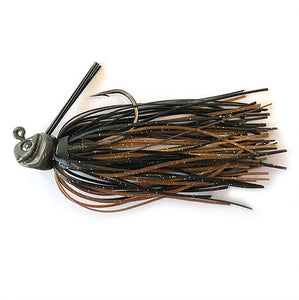 Vex Performance Bassin Fodder Swim Jig 3/8oz (2 Per Pack)