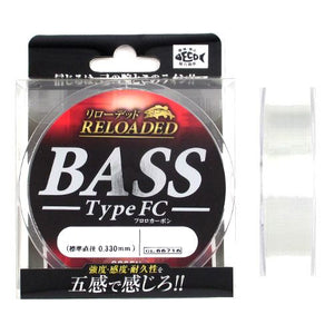 Gosen Bass Reloaded Type FC