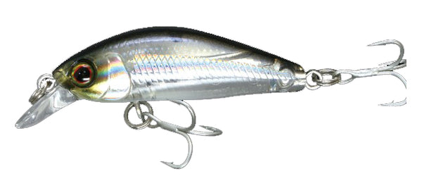 Chubby Minnow 35 Salt Version