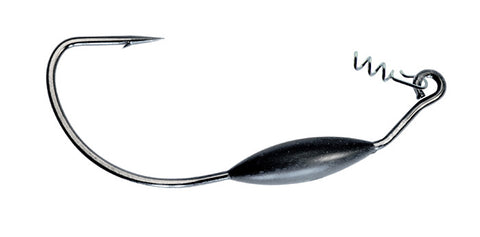 Molix OMTD OH1500 T-Swimbait Weighted Size 1/0
