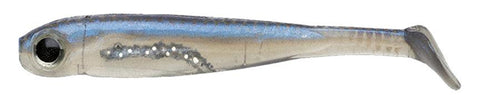 Nories Inlet Shad 3.2""