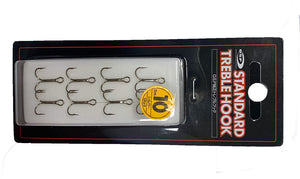 OSP Replacement Treble Hooks