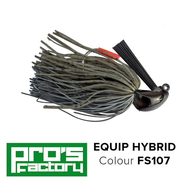 Pro's Factory Equip Hybrid