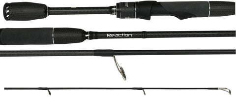 Samurai Reaction Spin Rod 2019