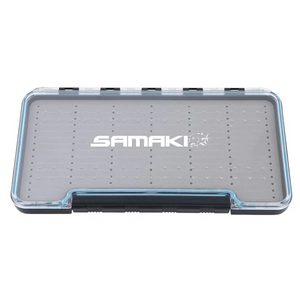 Samaki Slit Foam Tackle Tray