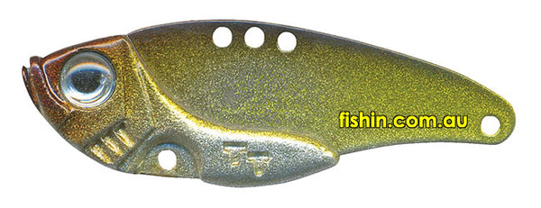 TT Lures Switchblade