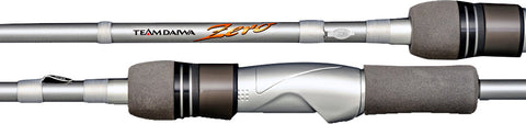 Daiwa TD Zero Tournament Fishing Rod
