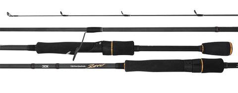 Team Daiwa Zero Spinning Rod