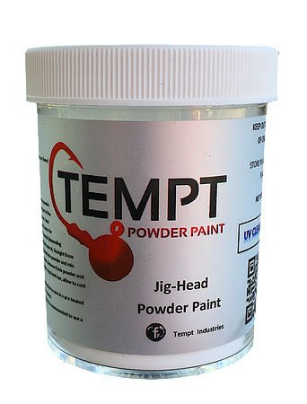 Tempt Powder Paint