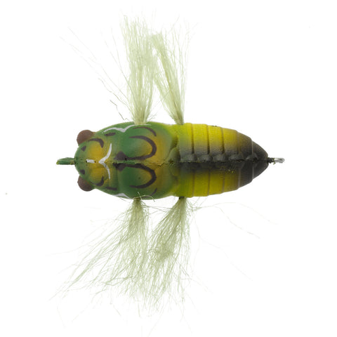 Tiemco Soft Shell Tiny Cicada
