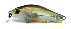 Zipbaits Khamsin Tiny SR