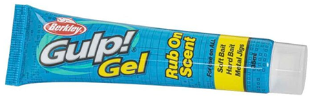 Berkley Gulp! Gel Rub On Scent 35mL Tube