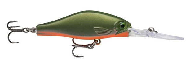 Rapala Shadow Rap Jack Deep