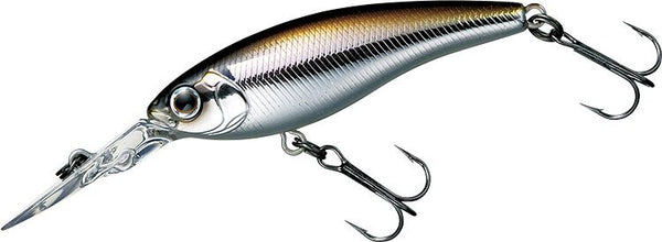 Daiwa Steez Shad 60SP
