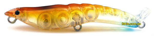 MMD Splash Prawn 70mm Surface Lure