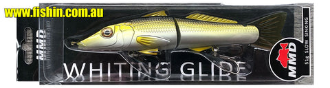 MMD Whiting Glide 180