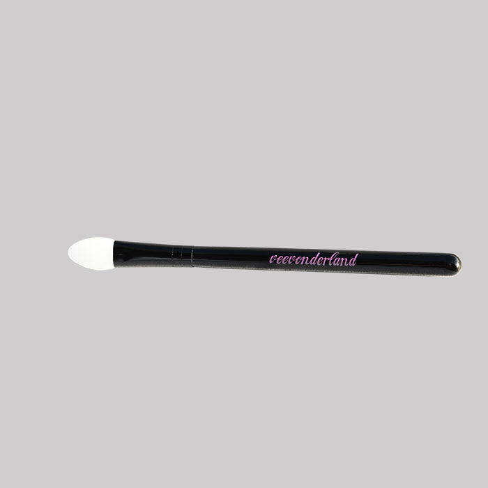 veevonderland Silicone Applicator Brush For Glitters