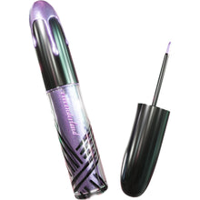 Load image into Gallery viewer, Shimmer Liquid Eyeliner (Purple)