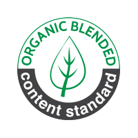 ORGANIC BLENDED CONTENT