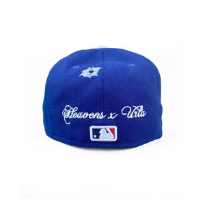 F12 FITTED HAT