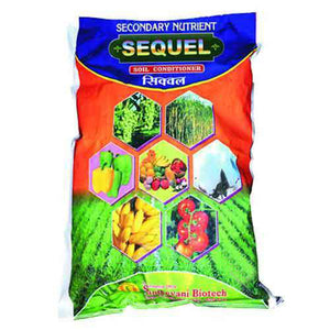 SEQUEL Organic Soil Conditioner - 500gm