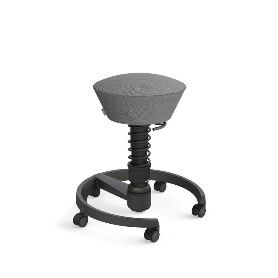 Aeris - Swopper Air - Active chair - Castors