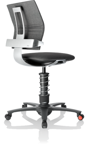 3Dee Step Active office chair