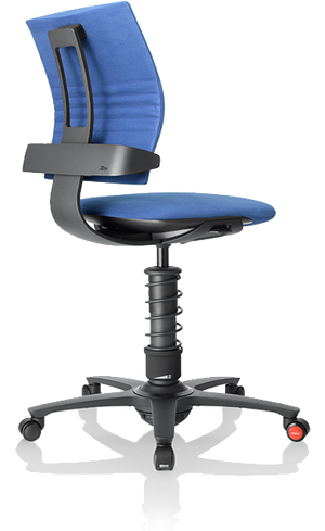 3Dee Microfibre Active Office Chair