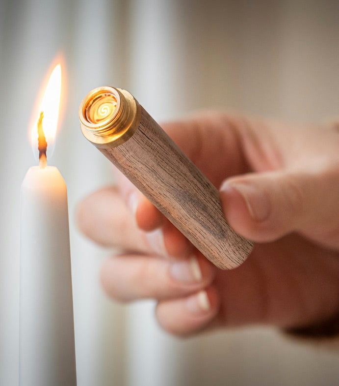 Gingko Flameless Element Lighter