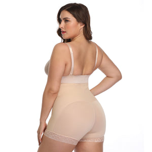 Plus Size Shapewear Bodysuits S-6XL