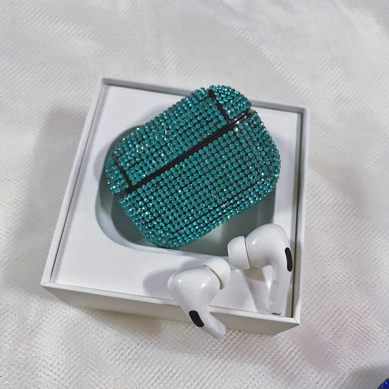 Airpods Pro Case Wireless Airpods 3 Cover