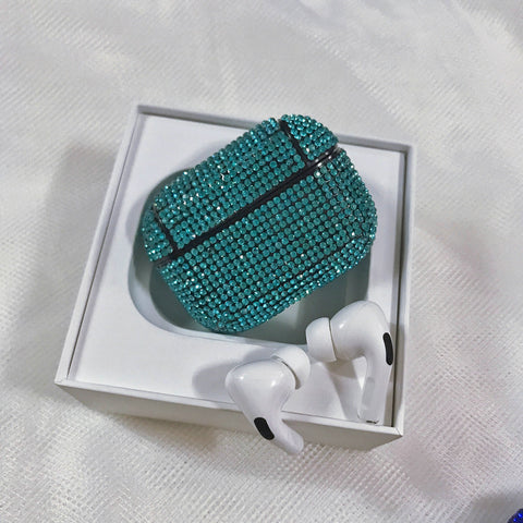 Image of Airpods Pro Case Wireless Airpods 3 Cover