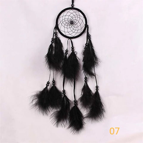 Indian Style Large Dream Catcher