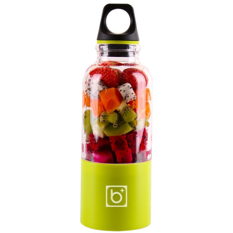 Image of 500ml Portable Juicer Cup