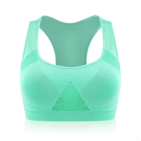 Image of Athletic Running Sports Bra