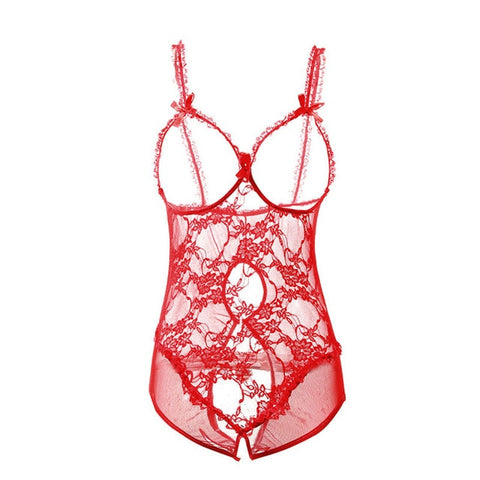 Plus Size Women's Lace Sexy Lingerie (Buy 1 Get 1 Free)