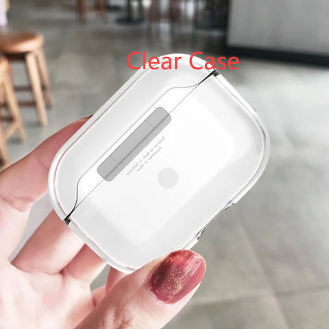 Earphone Case For Airpods Pro
