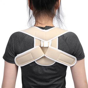 Back Shoulder Posture Correction Brace