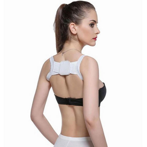 Body Brace Posture Shoulder Belt