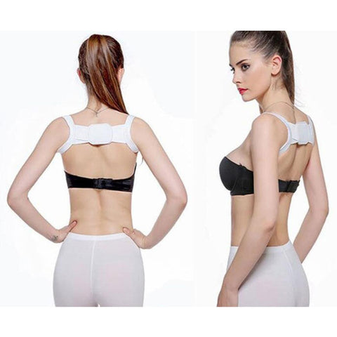 Image of Body Brace Posture Shoulder Belt