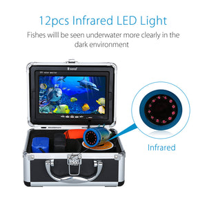 Fish Finder Underwater Camera