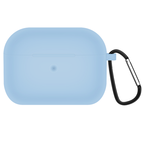 Liquid Soft Silicone Case For Airpods Pro