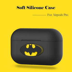 Case For Airpods Pro Case Liquid Silicone Wireless Bluetooth Case for airpod 3