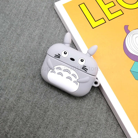 Cute Wireless  Case For Airpods Pro