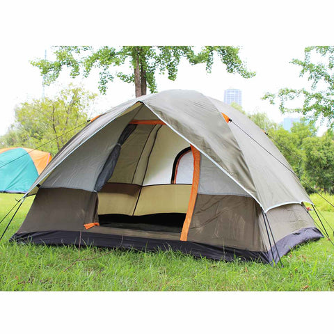 Outdoor  Windbreak Camping Tent