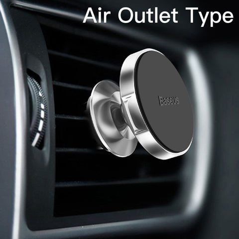 Image of Universal Magnetic Car Phone Holder
