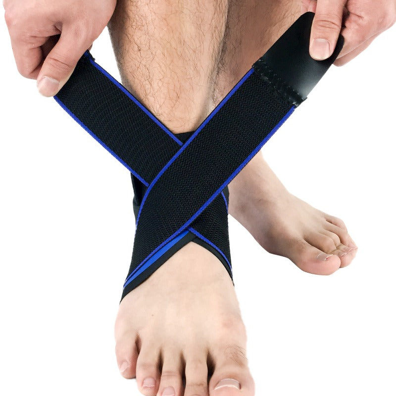 Sport Ankle Support Strap Elastic High Protect