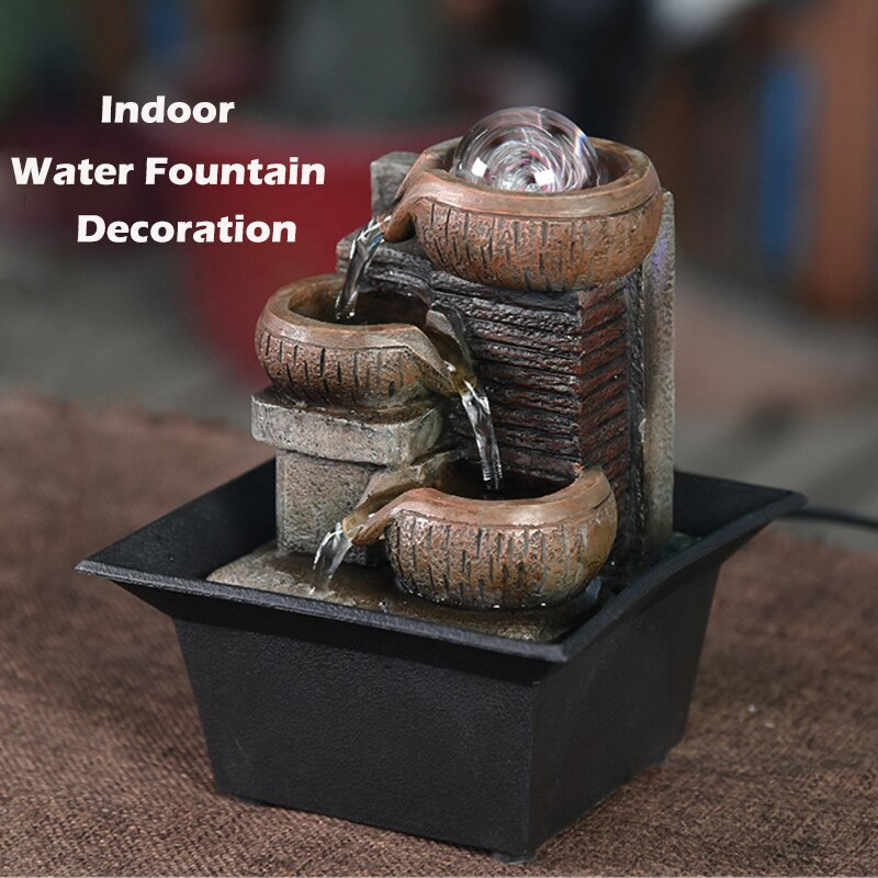 Indoor Water Fountain